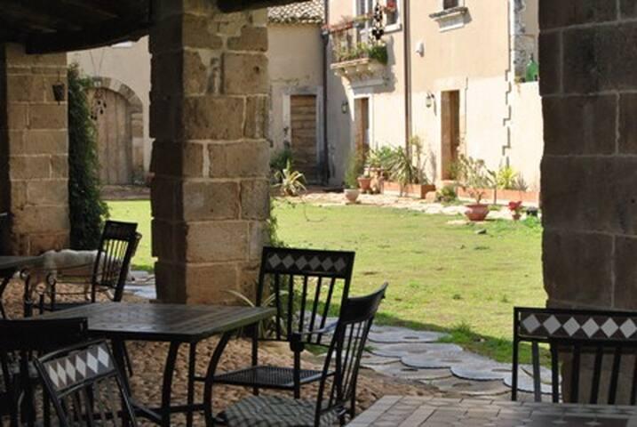 Agriturismo Masseria - Solarino - Bed & Breakfast