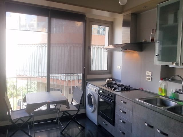 Central Furnished Apartment near Hamra street