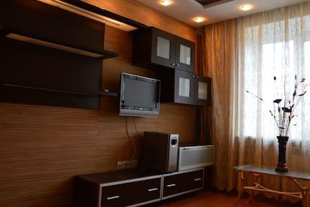 Квартира в Петергофе - Petergof - Lakás