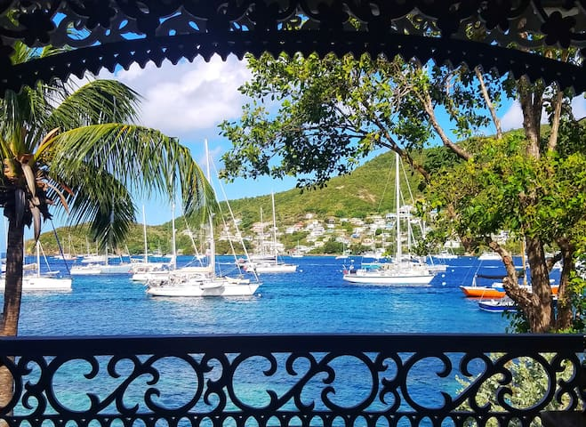 Gingerbread Hotel Bequia