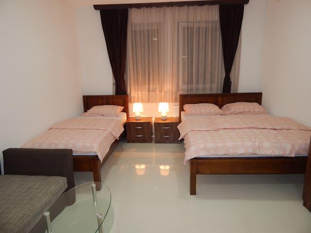 Apartments S&S