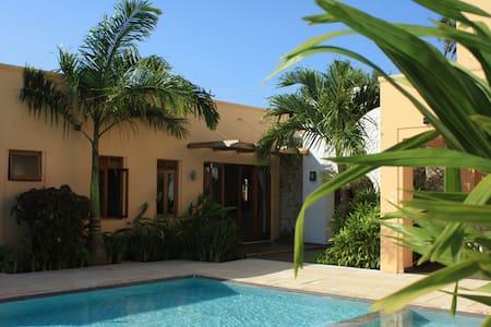 Galu Tulivu - the Residence (Villa Two)
