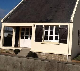 Maison sympathique près de la mer - Lampaul-Plouarzel