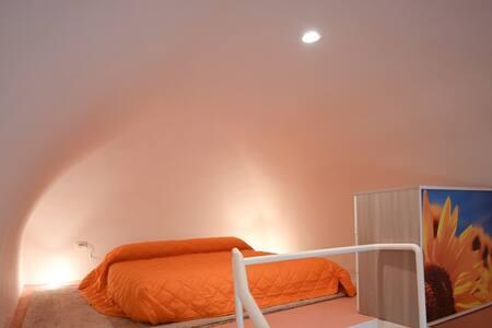 Stanza da letto/Bedroom - Standard Room