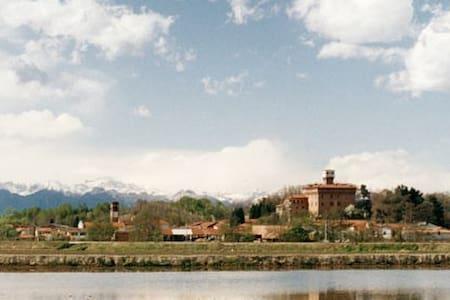 Cascina del Castello - Il Ciliegio - Briona - Haus