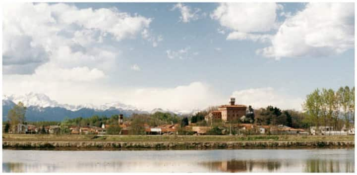 Cascina del castello - La Robinia
