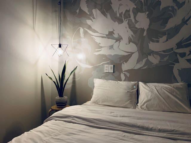 Staycious Dalat 2*Cozy room*A.2.2*