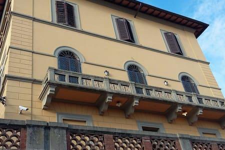 Due eleganti camere in Villa