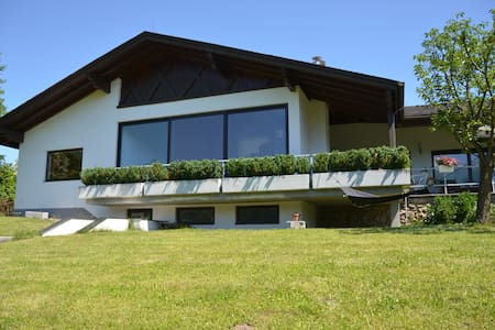 Contemporary House, Alpine Views - Hallein