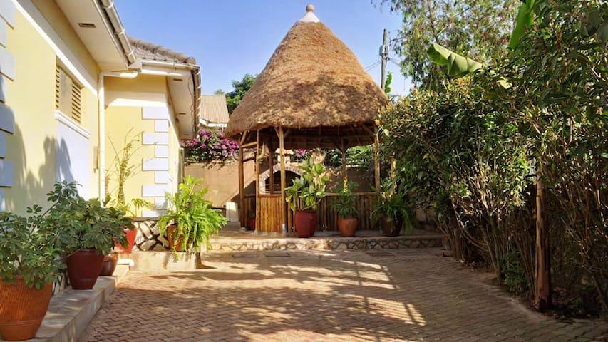 Beautiful Luxurious Kampala Home