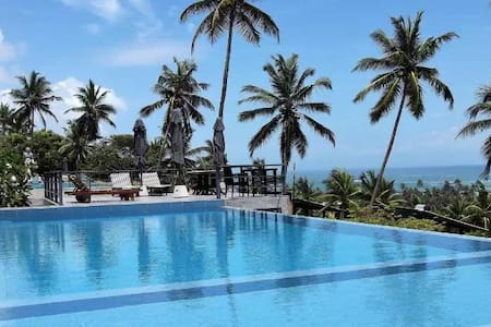 Lanka Eco Village - Unawatuna - Boutique-Hotel