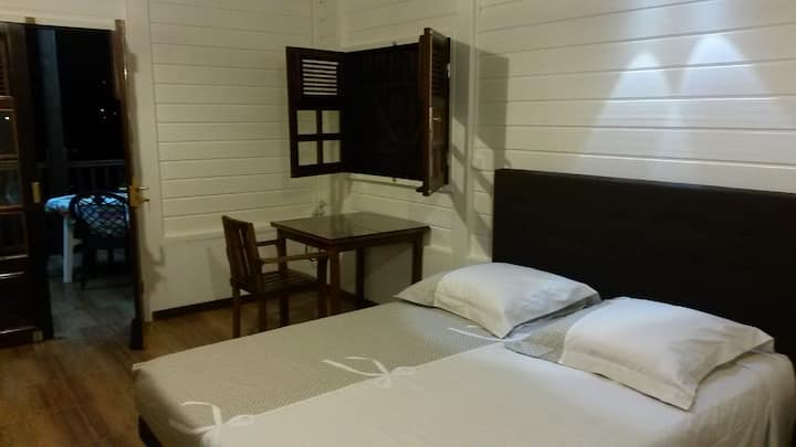 BAHIA Duplex All Comforts 100m²