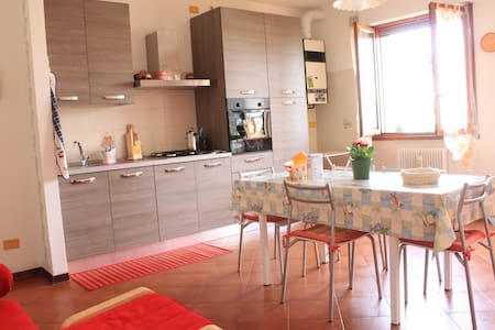 The Sunny House, close to Venice! - Mira - Condominium