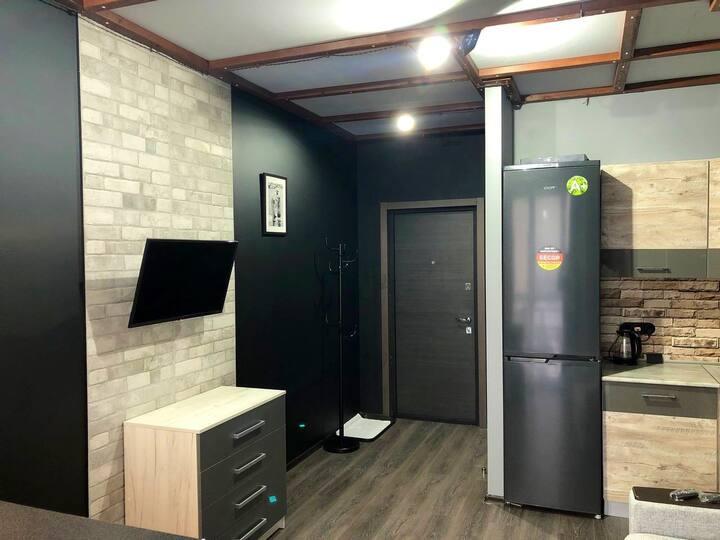 Putilkovo luxury village Loft apartment