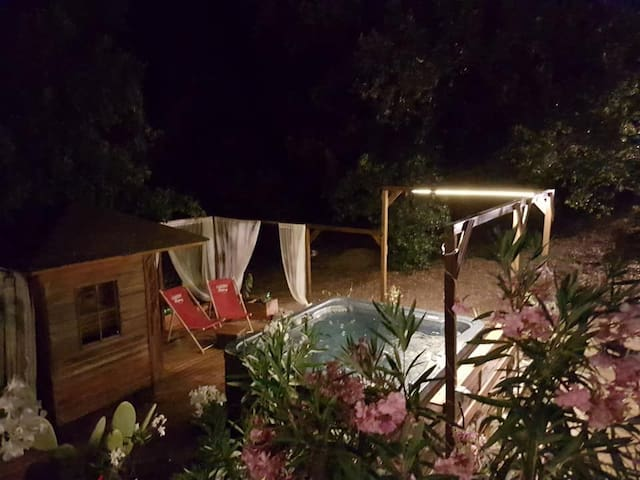 Spa et sauna (8h/22h)