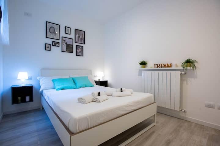 Home Hotel - Padova 177 - Nemesi