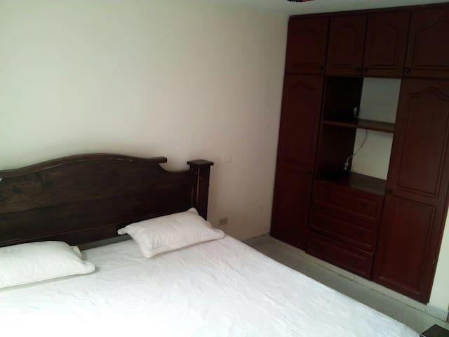 Private Room Urbanization Gated