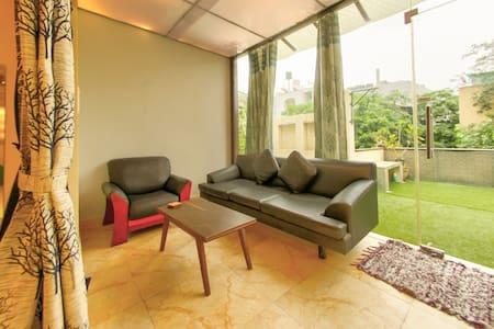 1 BHK Studio Penthouse New Delhi gk1