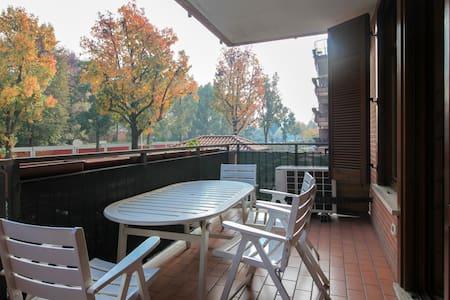 Armonioso bilocale Parco Sud Milano - Trezzano sul Naviglio