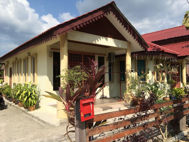 Malinja Homestay House 1A