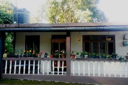Tashi Delek Cottage - Darjeeling - Leilighet