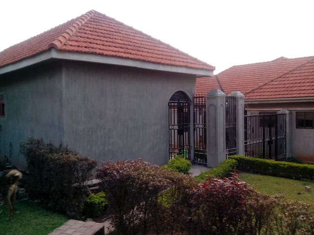 Comfort on the outskirts of Kampala - Kampala - Appartamento