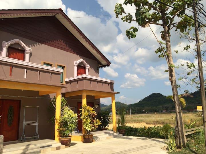 Malinja Homestay House 3A