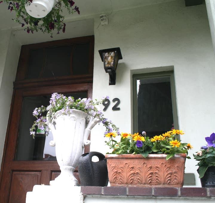 Individuell wohnen bei Schlafschön Bremen