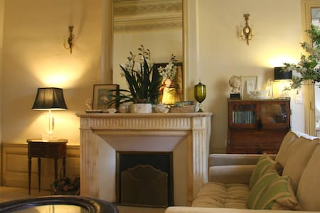 Luxury B&B close to Pezenas - Caux