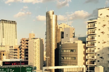 Sancha, Shimo or Shibuya - We've got it all II - Setagaya-ku