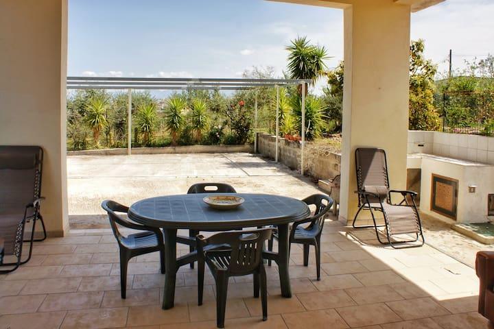 Villetta Zagare Ground flor - Alcamo - Holiday home