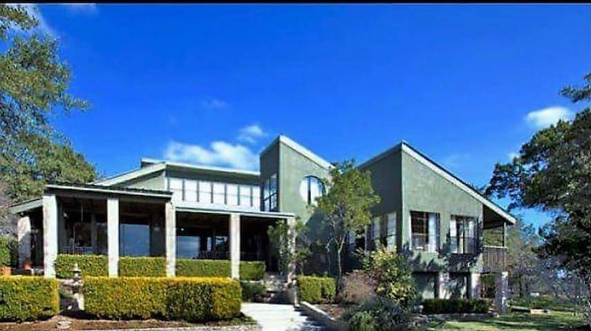 Casa Bulverde - Bulverde - House
