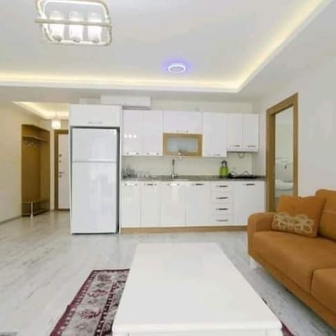 شقق فندقية للاجار اليومي و الشهري في اسطنبول vba