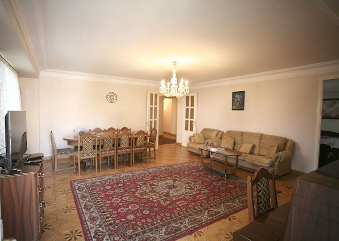 A True Experience of Yerevan With Comfort