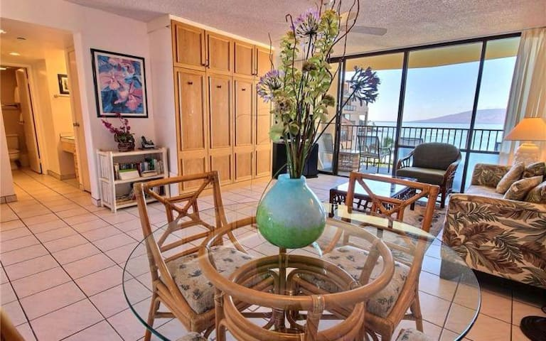 Bargain on the beach at West Maui - Lahaina - Wohnung