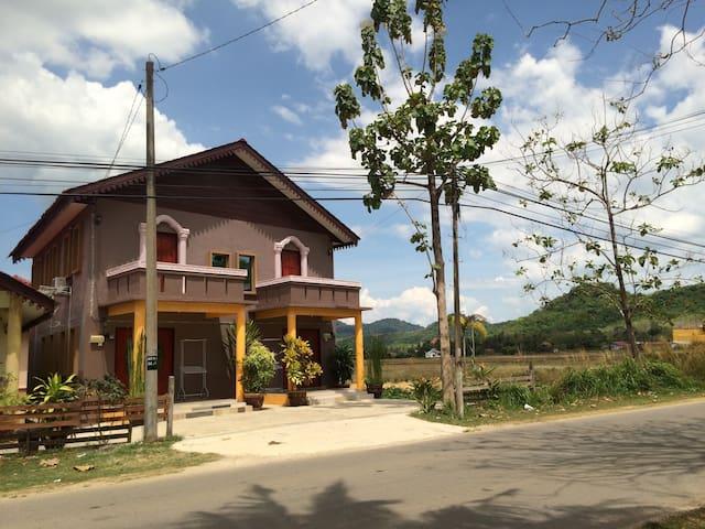 Malinja Homestay House 3B