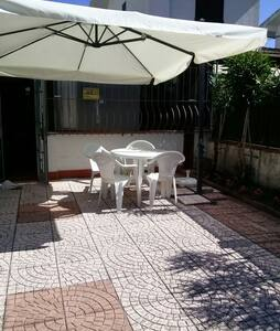 Villetta indipendente - Lido di Pomposa - Şehir evi