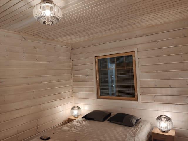 Спальня 1/ Bedroom 1