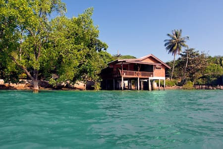 Marine House  - Ko Yao Noi