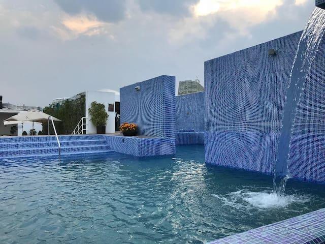 Polanco Area - Cool Apartment