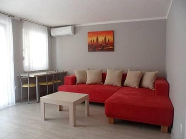 Nera 1 nice ap. for 4 people  - Novalja - Apartament