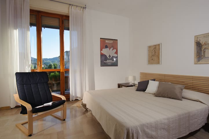 Appartamento Scandicci vicino tramvia per Firenze - Scandicci