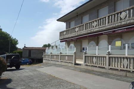 Hotel Familiar cerca de Costa da Morte - A Laracha - โฮสเทล