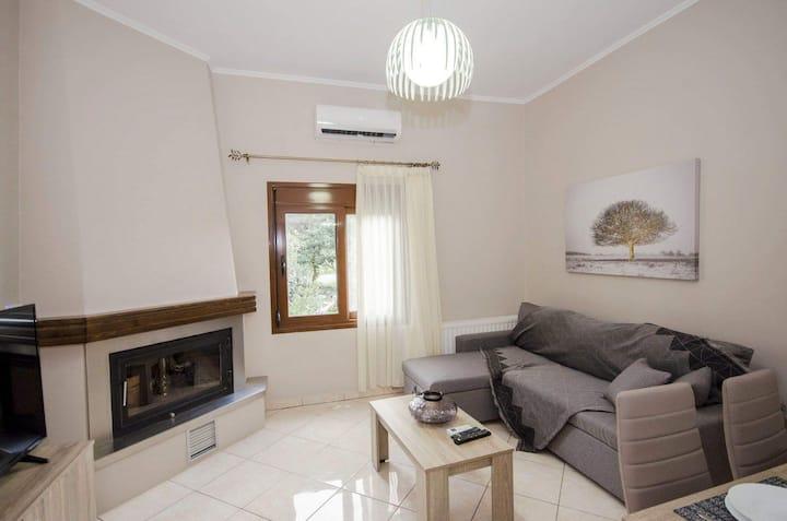 Horio House -15' to Elafonisi
