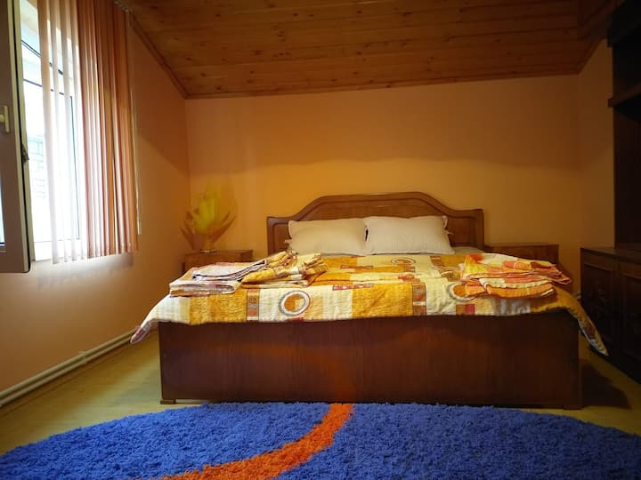 Double room ( 1 Double bed)