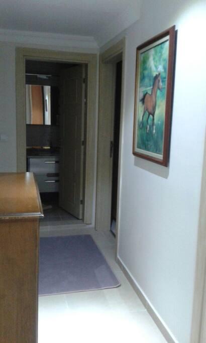 Corridor/Koridor