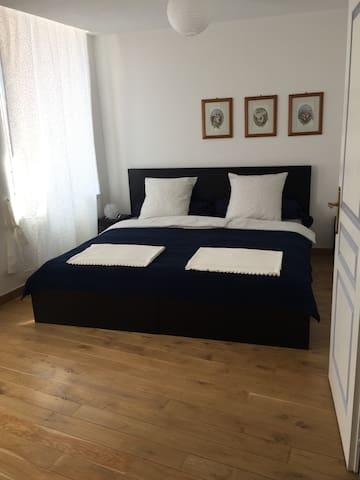 Appartement à Luxeuil les Bains