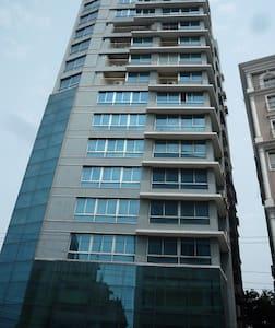Sunny Spacious Room - Dhaka - อพาร์ทเมนท์