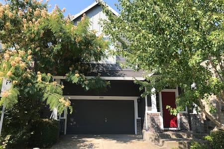 Nice house in Beaverton