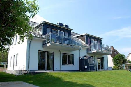 Ferienwohnung am Sund - direkt an der Ostsee - Heiligenhafen - Condomínio
